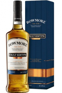 Bowmore Vault Edition First Release Whisky 0.7 L Atlantic Sea Salt