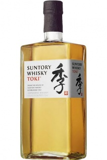 Suntory Toki Blended Japanese Whisky 0.7 L