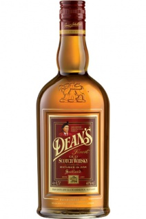 Dean's Finest Old Scotch Whisky 0.7 L