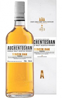 Auchentoshan Virgin Oak Whisky 0.7 L