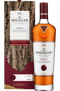 Macallan The Quest Collection Terra Whisky 0.7 L