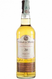 Linkwood 26 Jahre 1989 Valinch & Mallet 0.7 L Lost Drams Collection Whisky