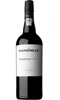 Churchill's Reserve Port Portwein 0.75 L