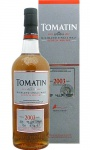 Tomatin 2003 German Exclusive 0.7 L Cask 35329