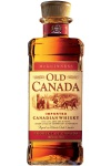 McGuinness Old Canada Whisky 0.7 L
