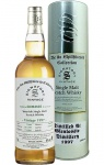 Glenlossie 19 Jahre 1997 Signatory Whisky 0.7 L The Un-Chillfiltered Collection Cask 6756 & 6757
