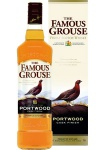 The Famous Grouse Portwood Cask Finish Whisky 0.7 L