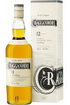 Cragganmore 12 Jahre Classic Malts Whisky 0.7 L
