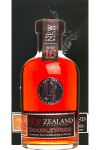 Dunedin DoubleWood Blend Whisky 16 Jahre 0.5 L The New Zealand Whisky Collection