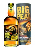 Big Peat Islay Blended Malt Whiskky 0.7 L by Douglas Laing
