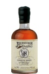 Journeyman Corsets Whips & Whiskey 0.5 L Cask Strength Wheat Whiskey