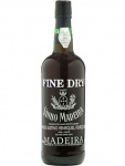 Justino's Henriques Fine Dry Madeira 0.75 L