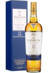 Macallan 12 Jahre Double Cask Whisky 0. 7 L