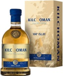 Kilchoman The 8th Edition 100% Islay Release Whisky 0.7 L