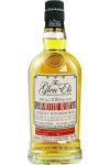 Glen Els 5 Jahre 2012 Roasted Alive Solidly Woodsmoked 0.7 L Special Release 2018 Whisky