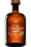 Filliers 28 Classic Dry Gin 0.5 L