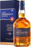 The Irishman 12 Jahre Single Malt Irish Whiskey 0.7 L