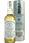 Fettercairn 18 Jahre 1997 Signatory 0.7 L . The Un-Chillfiltered Collection Cask 5622 & 5623