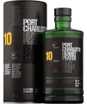 Port Charlotte 10 Jahre Release 2018 Heavily Peated Whisky 0.7 L