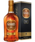 Grant's 18 Jahre Blended Scotch Whisky 0.7 L