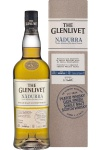 Glenlivet Nadurra Peated Whisky 0.7 L Batch PW0715 finished in heavily peated Casks