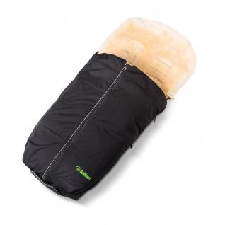 Softshellbezug für Fellfußsäcke - Vorschau 3