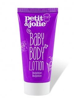 Baby Bodylotion 50ml von Petit & Jolie