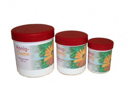 Honig-Creme - Vorschau 2