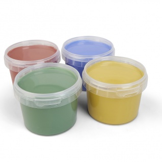 Bio-Fingermalfarbe - Vorschau 3