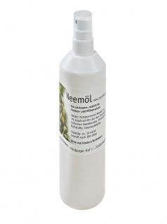 Neemöl, 250 ml (Sprühflasche)