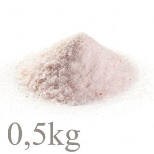 Alexandersalz fein (0, 5-1mm) - Speisesalz