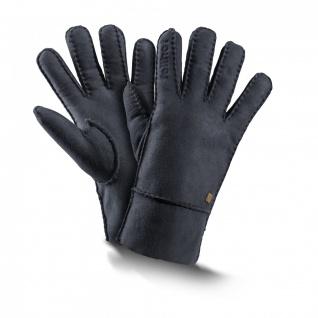 Fingerhandschuh TREND nachtblau