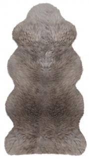 Australische Lammfelle aus 1, 5 Fellen