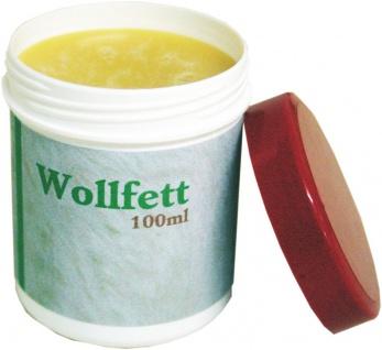 Reines Wollfett - Wollwachs, 100 ml