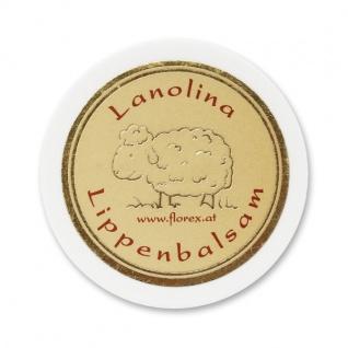 Lippenbalsam Lanolina 10ml