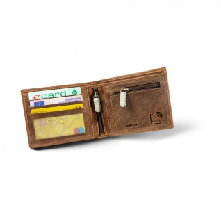 Geldbörse BASIC