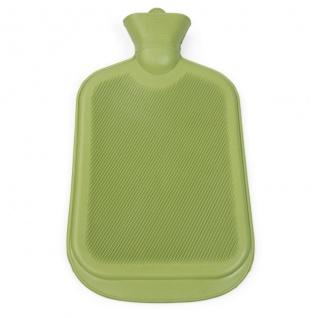 Naturkautschuk-Wärmflasche 2 Liter