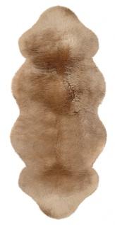 Australische Lammfelle aus 1, 5 Fellen - Vorschau 4