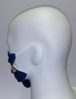 Gesichtsmasken V3 farbig