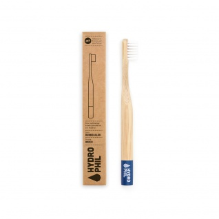 nachhaltige KINDER-Zahnbürste - Extraweich