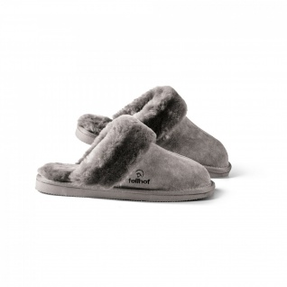 Pantoffel Komfort Damen