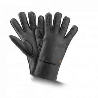 Fingerhandschuh TREND anthrazit