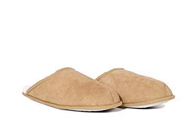 Herren-Pantoffeln mit rutschhemmender Sohle - Vorschau 1