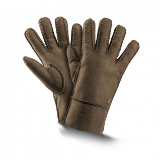 Fingerhandschuh TREND walnuss
