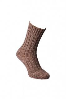 Alpacka Socken dick