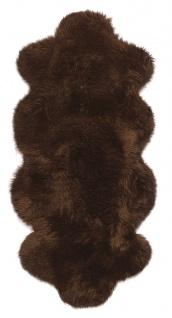 Australische Lammfelle aus 1, 5 Fellen - Vorschau 3
