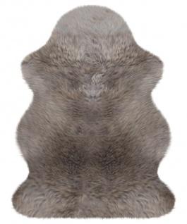 Australische Lammfelle - voll waschbar, 90-100 cm