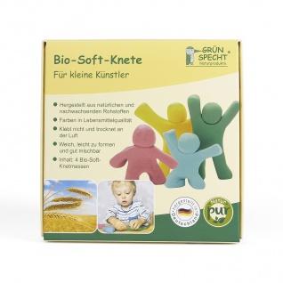Bio-Soft-Knete - Vorschau 2