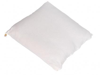 Woll-Kissen 60x60 cm