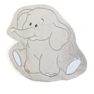 Wärmezoo mit Bezug, Elefant